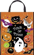 Spooky Trick or Treat Bag