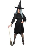 Spooky Witch Costume