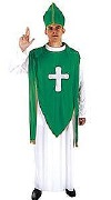 St Patricks Costume