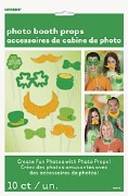St Patricks Photo Props