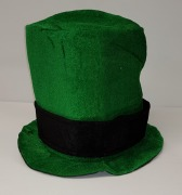 St Pats Green Hat