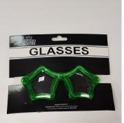 St Pats LED Glasses