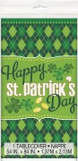 St Pats Tablecover