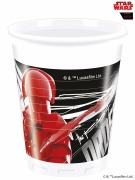 Star Wars Party Cups