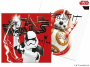 Star Wars Party Napkins