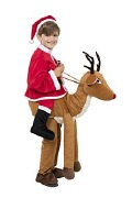 Step In Reindeer Costume