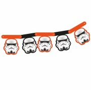 Stormtrooper Party Banner
