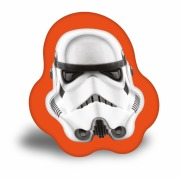 Stormtrooper Party Plates
