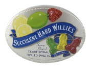 Succulent Hard Willies