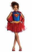 Supergirl Tutu Costume