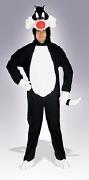 Sylvester Costume