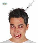 Syringe Headband