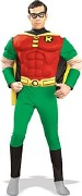 Mens Robin Costume