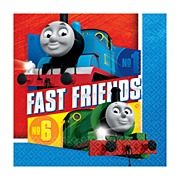 Thomas and Friends Napkins