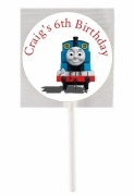 15Pk Thomas Lollipops
