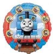 Thomas Foil Balloon