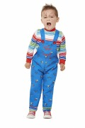 Toddler Chucky Costume