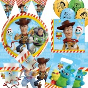 Toy Story 4 Party Bundle