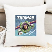 Toy Story Buzz Cushion