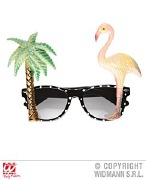 Tropical Sunglasses