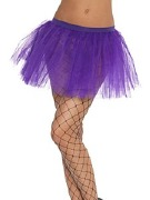 Tulle Tutu Purple