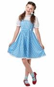 Tween Dorothy Costume