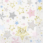 Twinkle Little Star Napkins