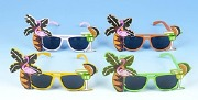 Flamingo Glasses