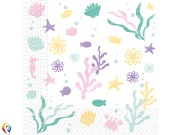 Under The Sea Napkins