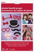 Valentines Day Photo Booth