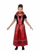 Vampire Princess Costume
