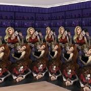 Vampire Room Scene Setter
