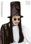 Vampire Top Hat
