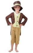 Victorian Pickpocket Costume