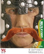 Viking Moustache