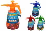 Water Balloons & Pump