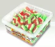 Watermelon Slices Tub