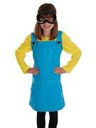 Welders Girl Costume