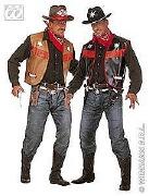 Westrern Cowboy Vest