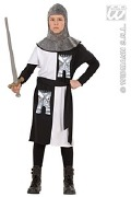 Wh Medieval Warrior Costume
