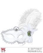 White Eyemask