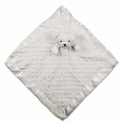Teddy Dimple Comforter Blanket