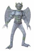 Winged Gargoyle Costume