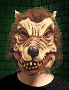 Wolfman Mask