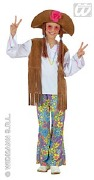 Woodstock Hippy Girl Costume