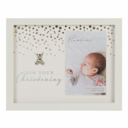 Your Christening Day Frame
