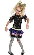 Zombie Doll Costume