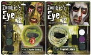 Zombie Face Kit