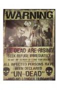 Spooktacular Horror Sign