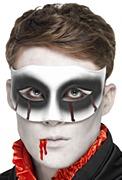 Zombie Masquerade Mask